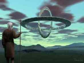 Ezekiel's UFO